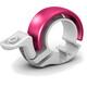 Knog Oi Classic - Timbre - rosa/blanco
